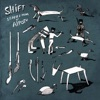 Songs from Aipotu (feat. Frank Gratkowski, Thomas Lehn, Philip Zoubek, Dieter Manderscheid & Martin Blume), Shift