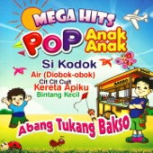 Mega Hits Pop Anak-Anak