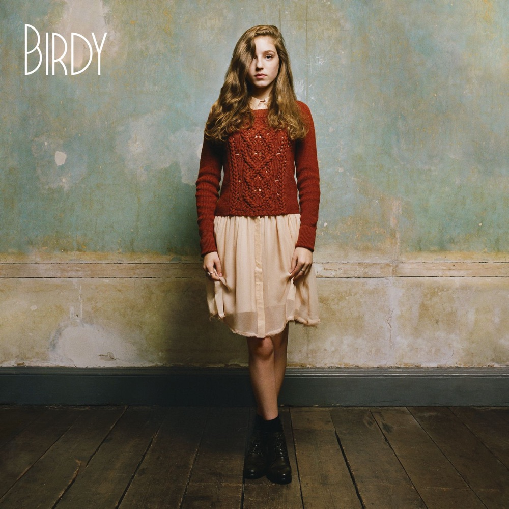 Birdy People Help the People