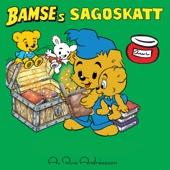 Bamses sagoskatt, Del. 1