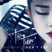 Big Girls Don't Cry (Touliver Remix)
