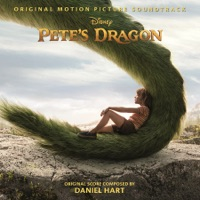Pete's Dragon - Official Soundtrack