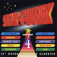 Classic Funk PURE ENERGY - Too Hot