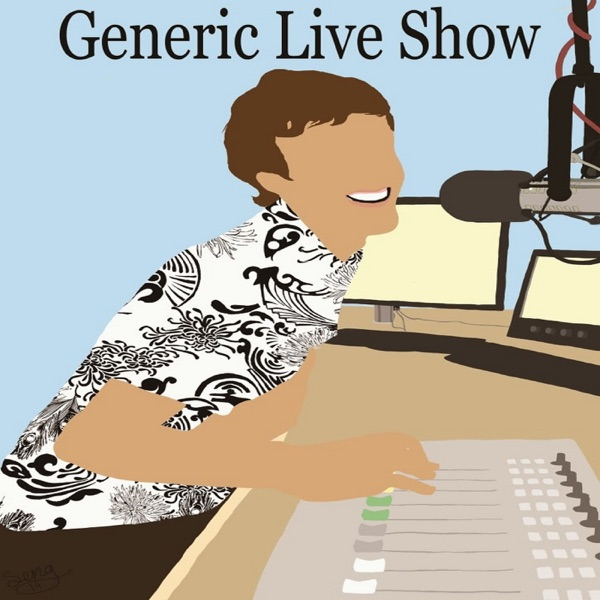 Generic Live Show! - Chefwonder Media