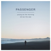 Passenger - Young as the Morning Old as the Sea artwork