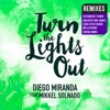 Turn the Lights Out (Remixes) [feat. Mikkel Solnado] - EP