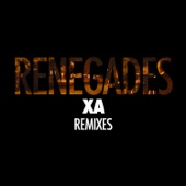 Renegades (Remixes) - EP