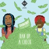Ran Up a Check (feat. Lil Yachty) - Single, Ca$h Out