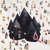 Home of the Strange - Young the Giant Cover Art
