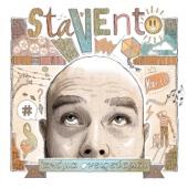 Stavento - Nero Ke Homa (feat. Melina Aslanidou) artwork