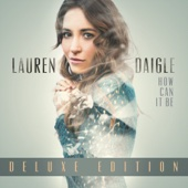 Come Alive (Dry Bones) - Lauren Daigle Cover Art