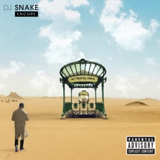 Let Me Love You (feat. Justin Bieber) by DJ Snake