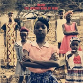 Imany - Silver Lining (Clap Your Hands) artwork