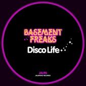 Disco Life - EP cover art