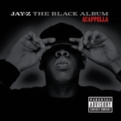 The Black Album (Acappella Version)