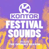 Kontor Festival Sounds 2016.02: The Opening Season
