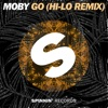 Go (HI-LO Remix) - Single, Moby