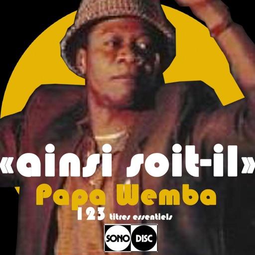Ainsi soit-il - Papa Wemba