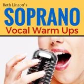 Five Note Scale with Piano Accompaniment (Soprano)