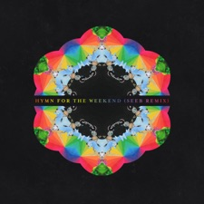 Hymn For The Weekend (SeeB Remix) artwork