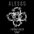 Alesso feat. Nico & Vinz I Wanna Know