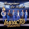 Rompimos las Reglas - Single