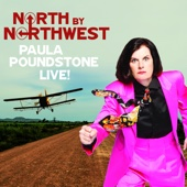 Cover to Paula Poundstone's North by Northwest, Vol. 2 (Live)