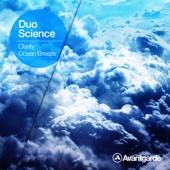 Avantgarde Ltd 09 - Single cover art