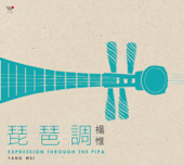 Expression Through the Pipa
