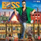 Boss (Original Motion Picture Soundtrack)