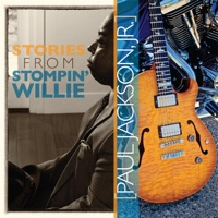 Stories from Stompin' Willie - Paul Jackson Jr.
