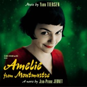 Yann Tiersen - Amelie from Montmartre (Original Soundtrack) artwork