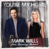 You're My Home (feat. Beverley Mahood) - Single