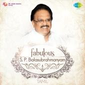 S. P. Balasubrahmanyam - Fabulous S. P. Balasubrahmanyam - Tamil artwork