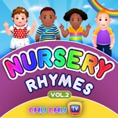 ChuChu TV Nursery Rhymes & Songs for Children, Vol. 2