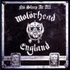 No Sleep At All (Bonus Track Edition), Motörhead