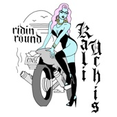 Kali Uchis - Ridin Round artwork
