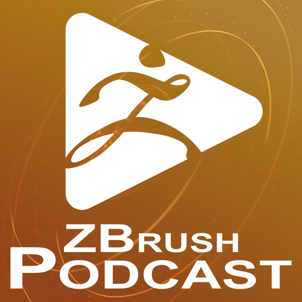 The ZBrush Podcast