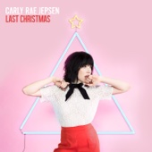 Last Christmas - Carly Rae Jepsen Cover Art