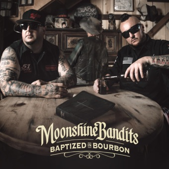Baptized in Bourbon – Moonshine Bandits