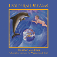 Dolphin Dreams, Jonathan Goldman