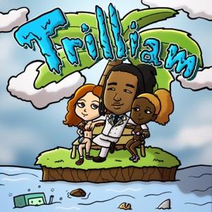 Trilliam - Aha Gazelle, Aha Gazelle