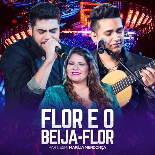 Flor e o Beija-Flor (Ao Vivo) [feat. Marília Mendonça] - Henrique & Juliano