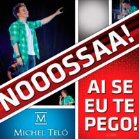 descargar bajar mp3 Michel Teló Ai Se Eu Te Pego! (Ao Vivo)