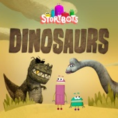 StoryBots Dinosaurs Songs - EP - StoryBots Cover Art