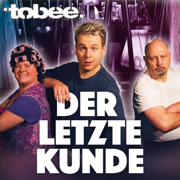 Der letzte Kunde - Single   Tobee