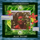 Okmalumkoolkat - Gqi (feat. Amadando) artwork