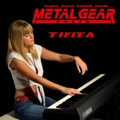 Metal Gear Solid Main Theme