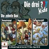 Folgen 28-30: 3er Box, Vol. 10