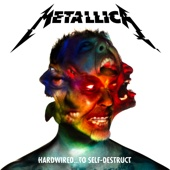 Metallica - Hardwired…To Self-Destruct (Deluxe) Grafik